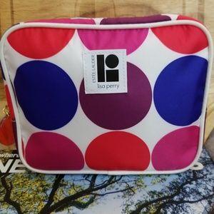 Estēe Lauder Lisa Perry Makeup Bag